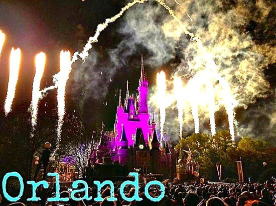 Things to Do in Orlando, Florida - USA travel tips
