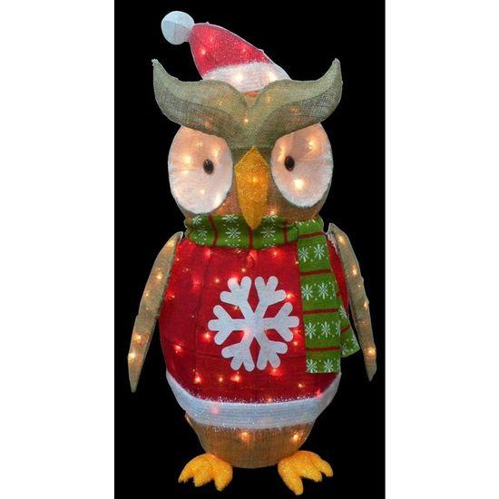 Home depot owl