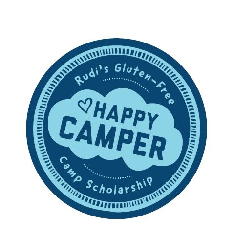 Enter for a chance to win a scholarship to a #glutenfree overnight #camp #RudisGFHappyCamper