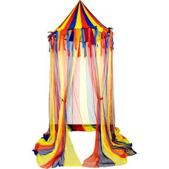 Circus Carnival Party Theme