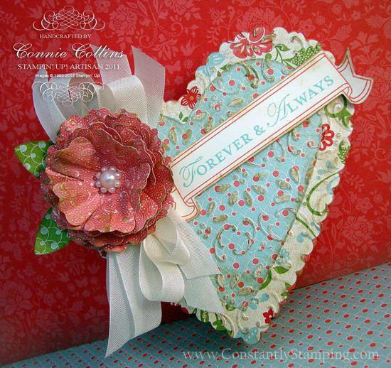 Valentine Card. LOVE!