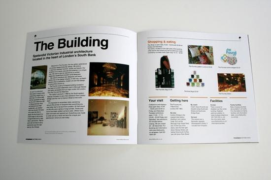 Magazine Design : GRAPHIC DESIGN