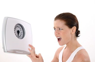 3 Reasons Why You''re Not Losing Weight