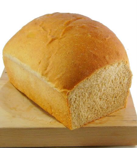 Ezekiel Bread - A Loaf of Biblical Proportions