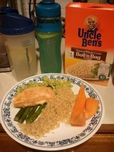 Cleanse Dinner