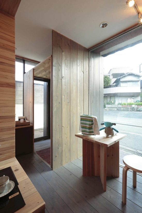 Habitat Antique / Facet Studio