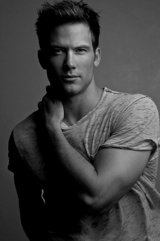 Ryan #Sexy #Male #Model