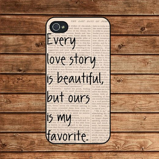 Our Story--iphone 4 case,iphone 4s case,iphone 4 cover,in plastic or silicone case