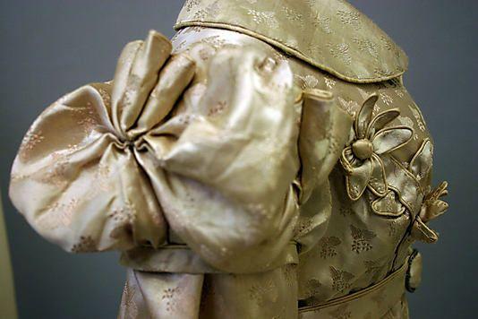 Dress (Redingote)      1818–20