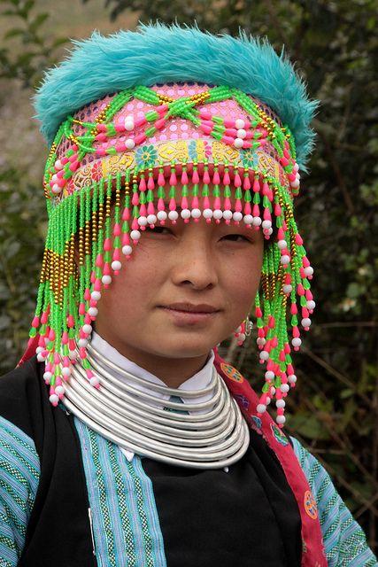 Hmong in Vietnam