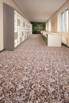 ROC Amstelveen by Forbo Flooring  #interior #design #flooring
