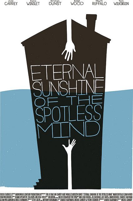 Eternal Sunshine Of The Spotless Mind by rdmccampbell