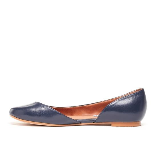 Annie Ballet Flats
