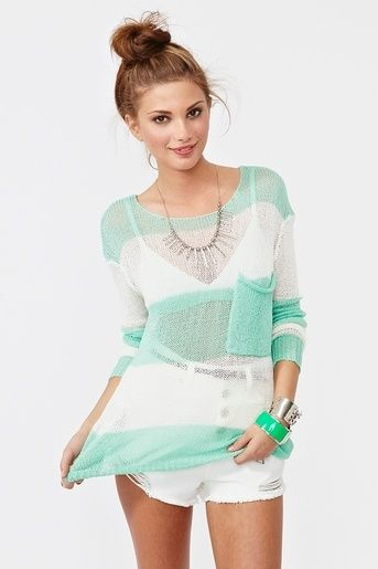 So in love with the mint color this #summer clothes style #tlc waterfalls #cute summer outfits #my summer clothes #summer clothes