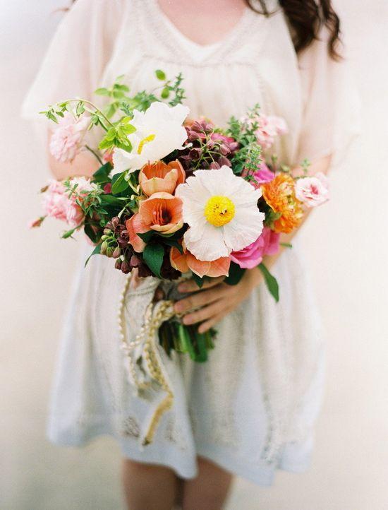 Photography By josevillaphoto.co... Design By / flowerwild.com