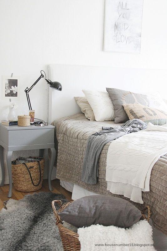 Bedroom - #bedroom decor #Bed Room #bedroom design #bedroom