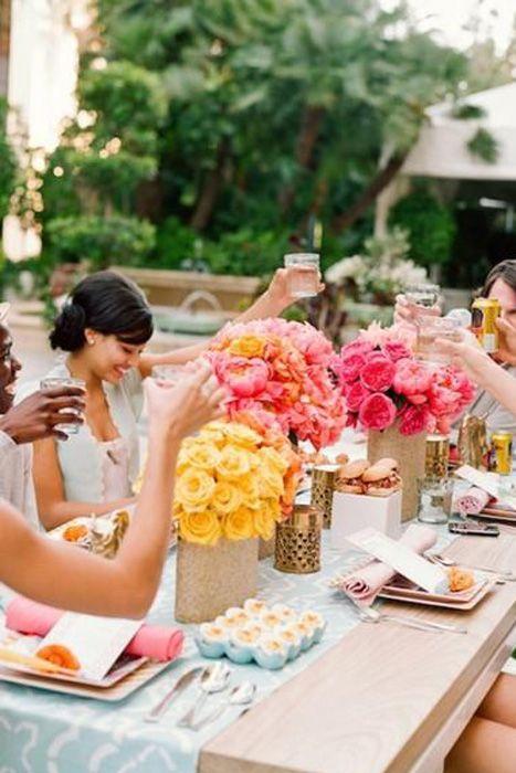 10 ways to make your wedding a blast!