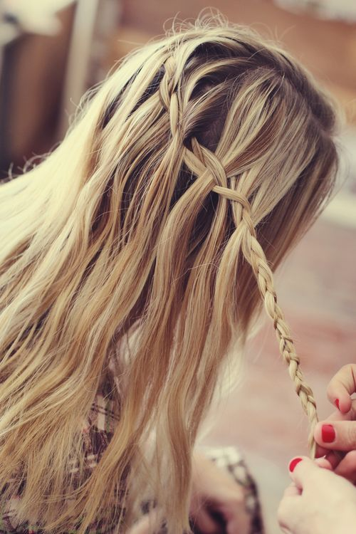 braid how-to.