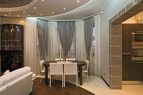 Home Design Idea: Comfort