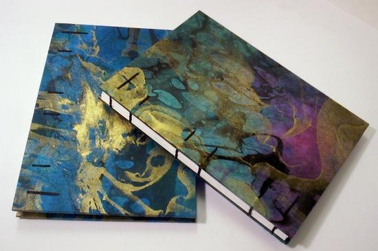 Handmade Journals