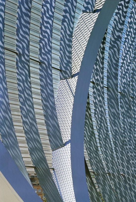 Arganzuela Footbridge / Dominique Perrault Architecture (19)