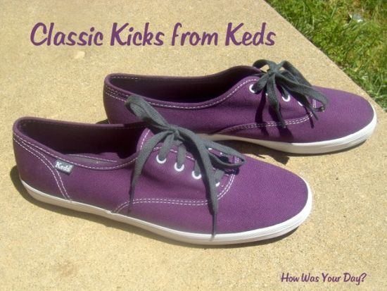 Keds Sneakers - A Timeless Classic