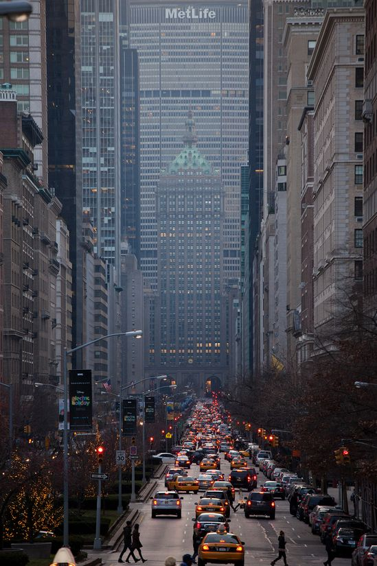 NEW YORK CITY PHOTOGRAPHY