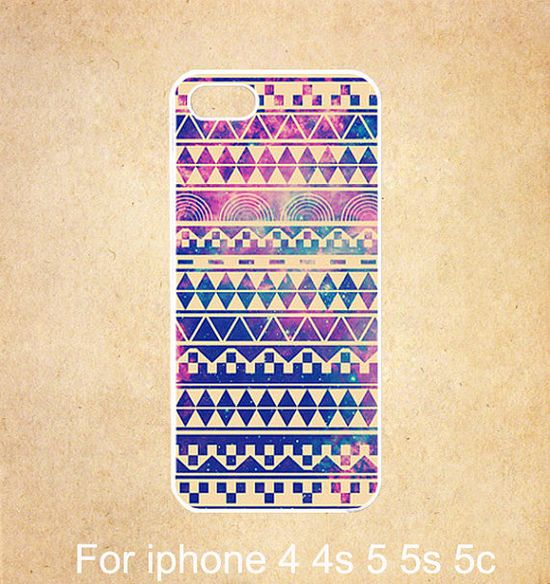 Aztec iphone 5c case iphone 5 case Aztec pattern by GiftDream, $6.99