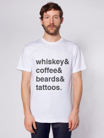 Mens Our Favourite Things Tee