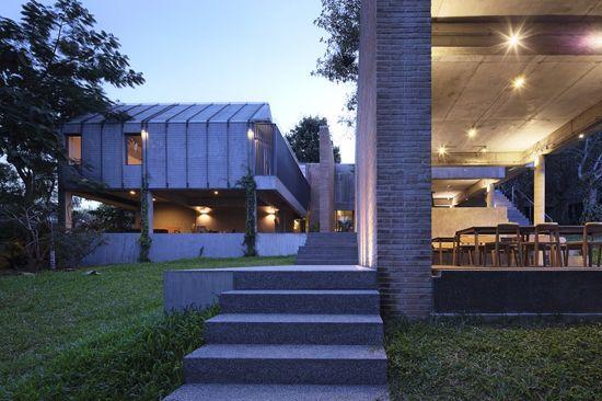 Wonderwall / SO Architecture