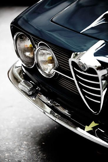 Alfa #Dream Cars
