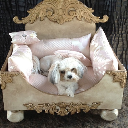 Lucy Pet Bed