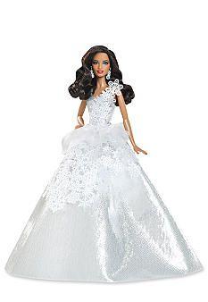Mattel® 2013 Holiday Barbie Doll #Belk #Kids #Toys
