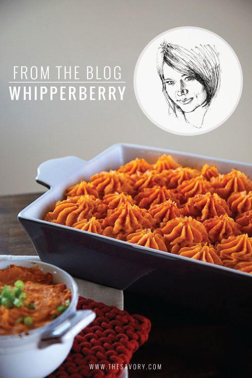 Shepherd's Pie Reboot:  Make It with Sweet Potatoes