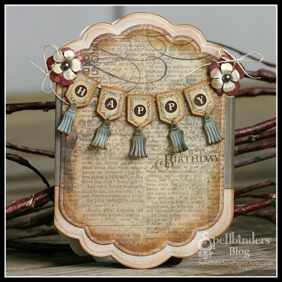 banner card.  LOVE!
