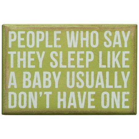 - SO true!