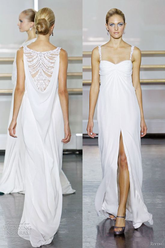 rivini wedding dresses fall 2013 nova