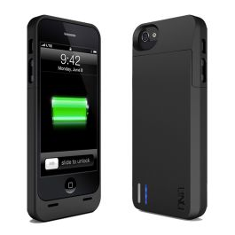 Protective Battery Case- protects and charges- need.