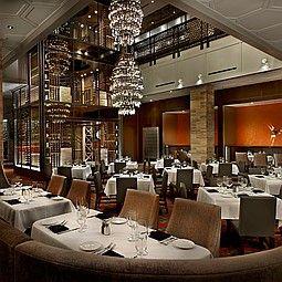 Interior Design 2013 Hospitality Giants