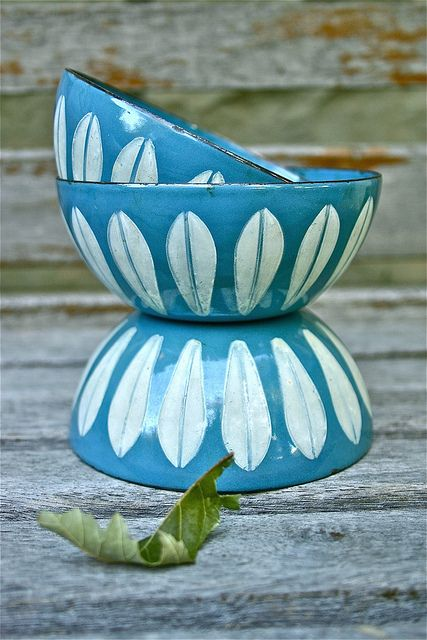Cathrineholm lotus minis