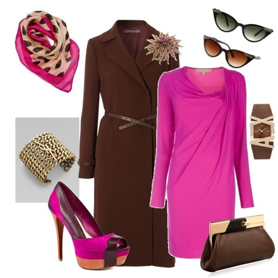 RASPBERRY MOCHA TRUFFLE, created by debsue-anspach-aldinger.polyvore.com