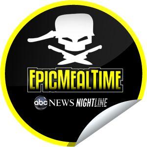 Nightline: Epic Meal Time