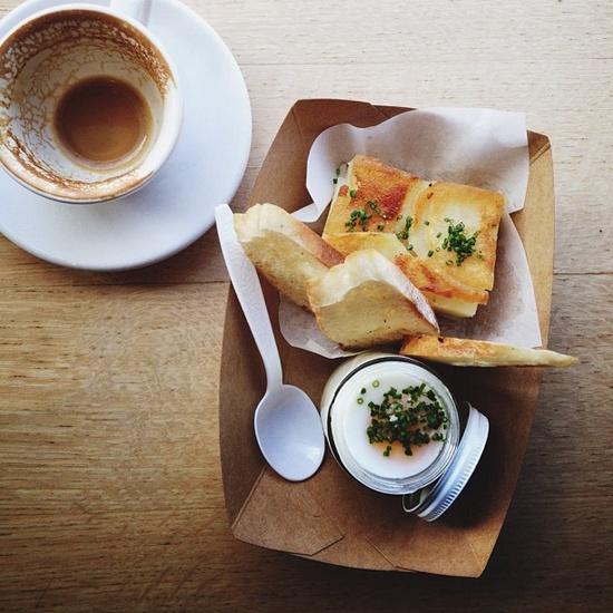 breakfast by @rick_poon (Rick Poon)