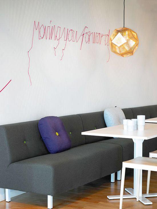 Nextport office, Stockholm