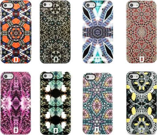 ..DANNIJO iPhone Cases