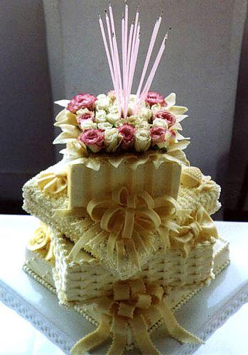 .birthday cake
