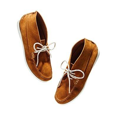 yuketen chukka x madewell shoes