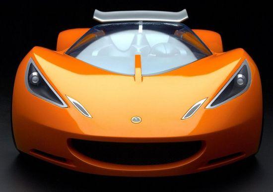 lotus concept car