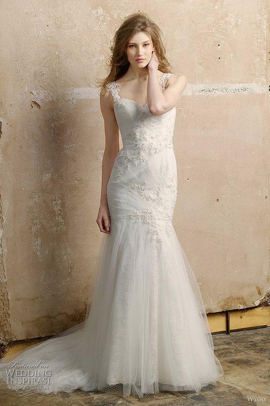 Wtoo Wedding Dresses