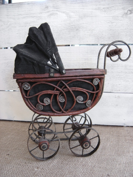 vintage baby carriage - Google Search